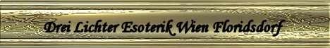 ESOTERIK | EDELSTEINE | TAROT | DREI LICHTER ESOTERIK